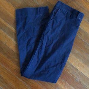 Women's Docker Style Pants